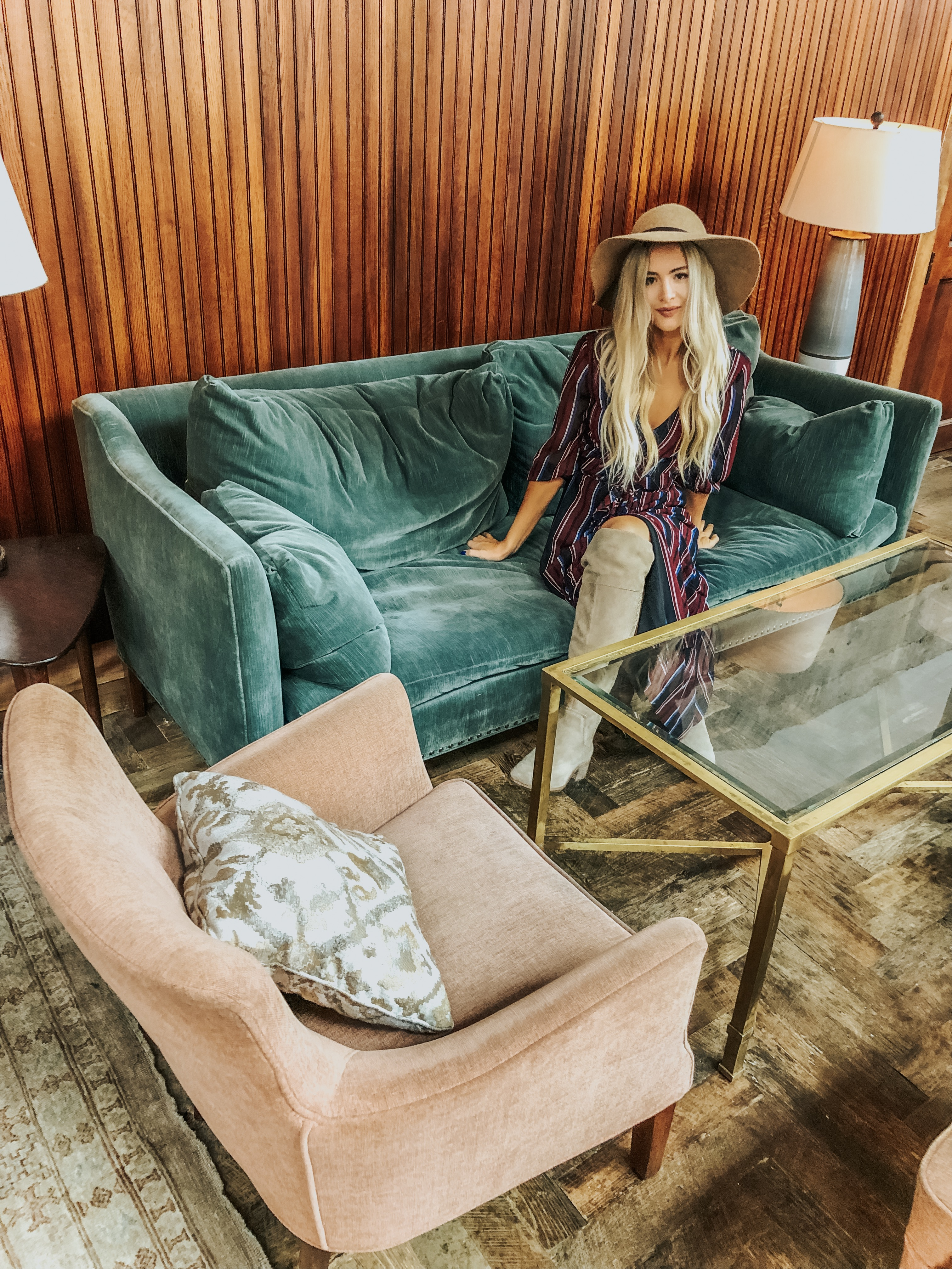 soho house couch